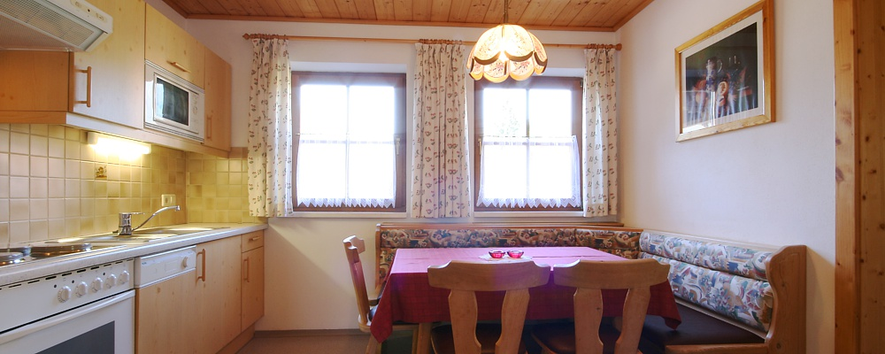 Appartement - Wellness-Pension Jagahüttn, Rohrmoos.